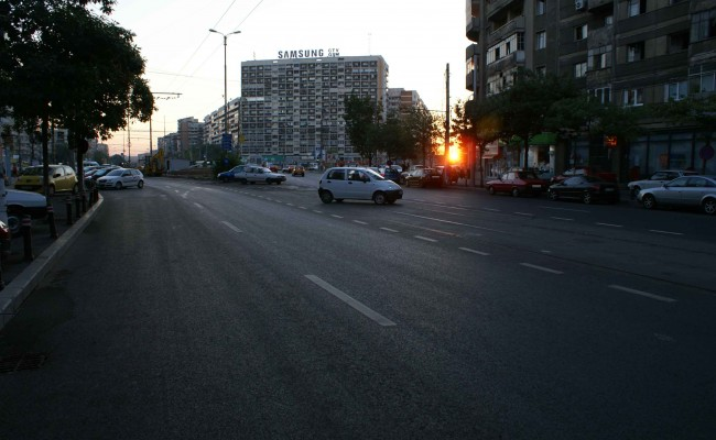 Calea Mosilor 3