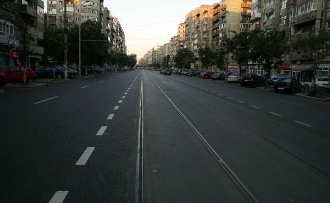 Calea Mosilor