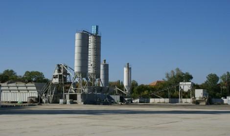 Baza de productie-Chitila